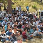 2013 Dağ Gününden İnsan Manzaraları...