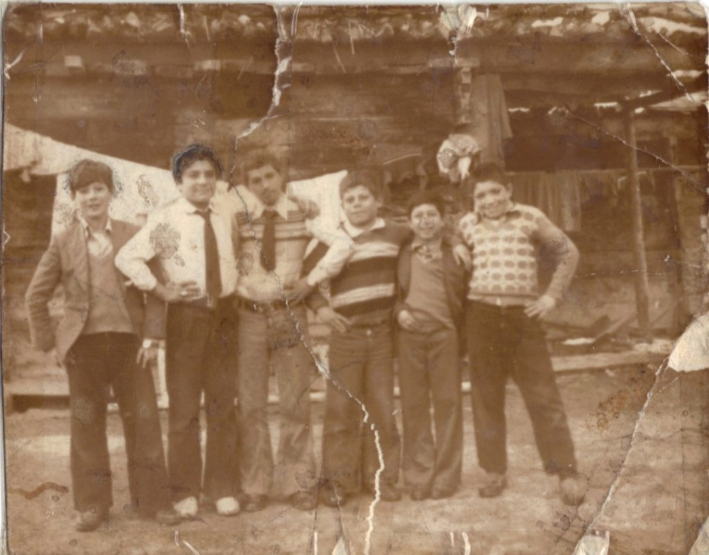 40 Yıllık Fotoğraf