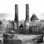 Erzurum'dan Tarihi Görüntüler