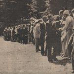 Yürüyen Kuran Günü 4 Ağustos 1985